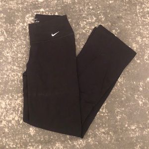Nike Dryfit Yoga Pants